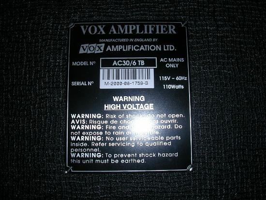 Figura 1 – Amplificador para o qual foi projetado o atenuador.
