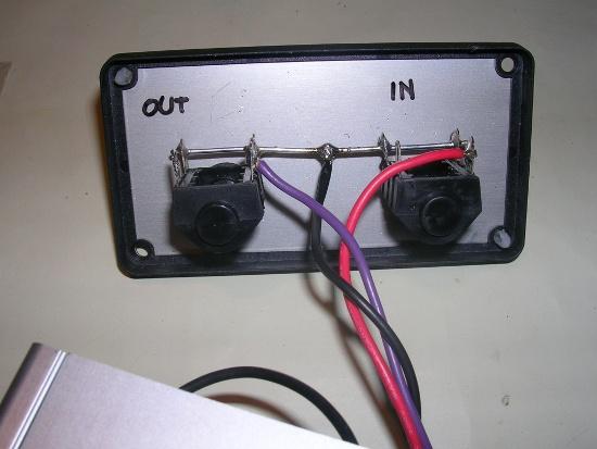Figura 10 – Detalhe dos jaques de conexão.