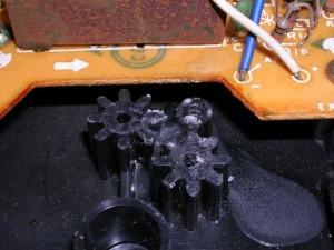 Figura 4 – Colocação da resina.