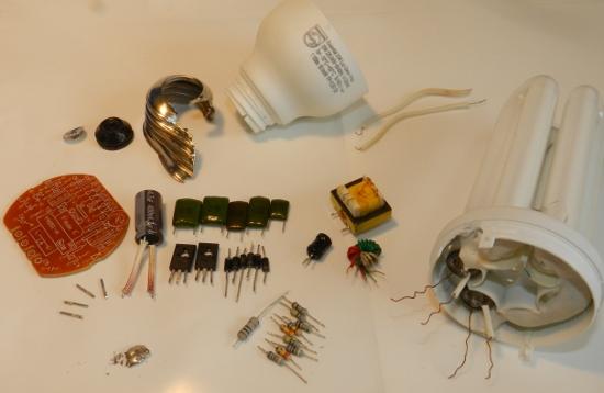 Lampadas dicas do z bio - Fluorescentes de led ...