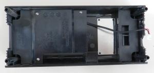 Figura 10 – Tampa da fonte do XBOX 360S, com a ventoinha.