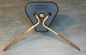 Figura 10 – Dobra dos fios.