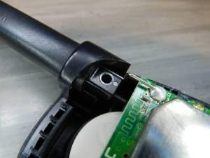 Figura 13 – Detalhe 2 da montagem da antena.