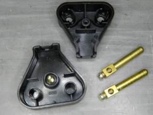 Figura 5 – Plugue aberto.