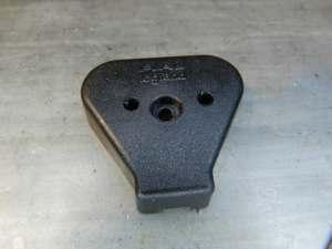 Figura 7 – Furação da tampa do plugue.