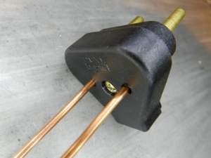 Figura 9 – Colocação da tampa.