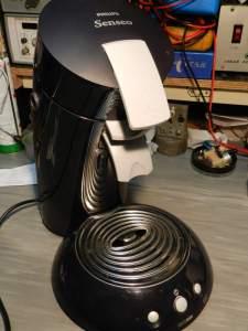 Figura 1 - Cafeteira Philips Senseo 7810