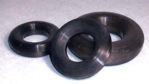 Figura 6 – Núcleo toroidal de seção cilíndrica (O-core). Fonte: Alpha Core[5].
