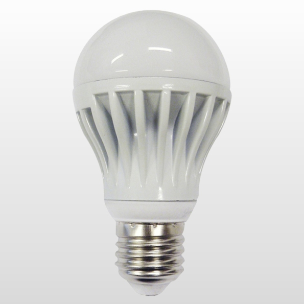 Figura 54 - Lâmpada Bronzearte LED, equivalente a incandescente de 60W. Fonte: Casashow [150].