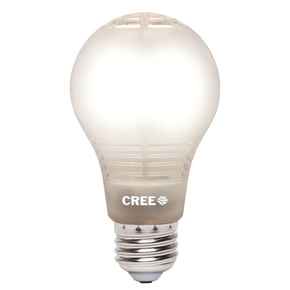 Figura 55 – Lâmpada Cree 4Flow. Fonte: Homedepot [151].