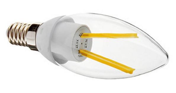 Figura 75 – Lâmpada Ledcantecnologia, de fita LED. Fonte: Ledcantecnologia [204].